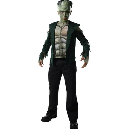 Universal Monsters Boys Frankenstein (Children's Bride Of Frankenstein Costume)