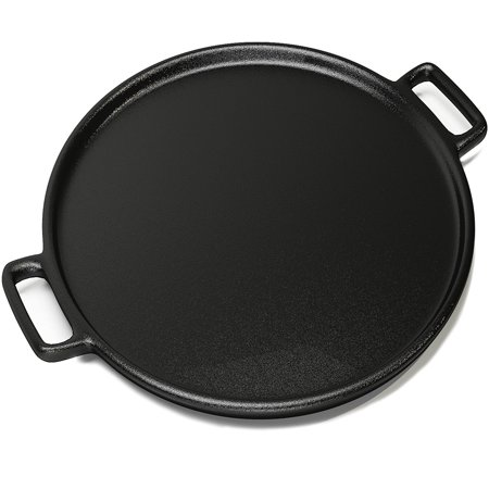 All Clad Cast Iron Pan (14