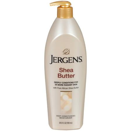 Jergens Shea Butter Lotion  26 5 Oz