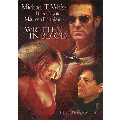Written In Blood (Widescreen)