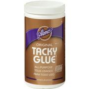 Aleene's Original Tacky Glue Jar-16oz