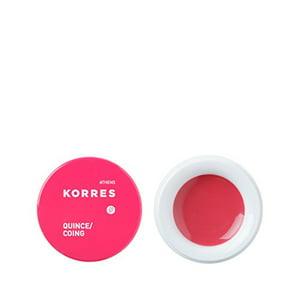 Korres Lip Butter, Quince, 0.21 Ounce