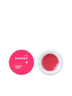 Korres Lip Butter, Quince, 0.21 Ounce