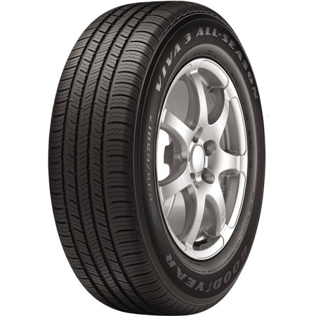 Goodyear Viva 3 All Season Tire 215 60R16 95T