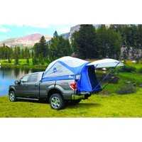 Napier Outdoors Sportz #57077 2 Person Truck Tent, Mid Size Short Bed, 6 - 6.5 ft.