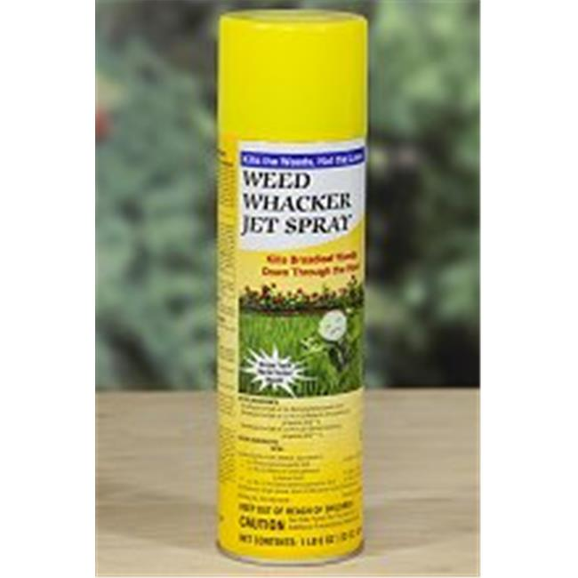 Monterey LG 5272 Weed Whacker Jet Spray-22oz - Pack of 12