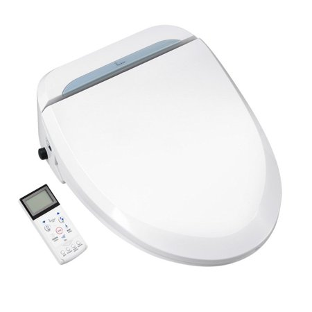 Porcher Electronic Bidet Seat With Remote Control
