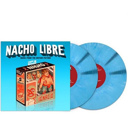 Nacho Libre (Music From The Motion Picture) / Ost (Vinyl)