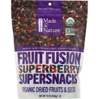 Made In Nature Made In Nature Organic Dried Fruit, 10 oz