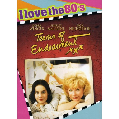 Terms Of Endearment (I Love The 80s) (Widescreen)