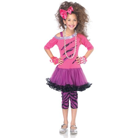 rockstar child halloween costume walmartcom
