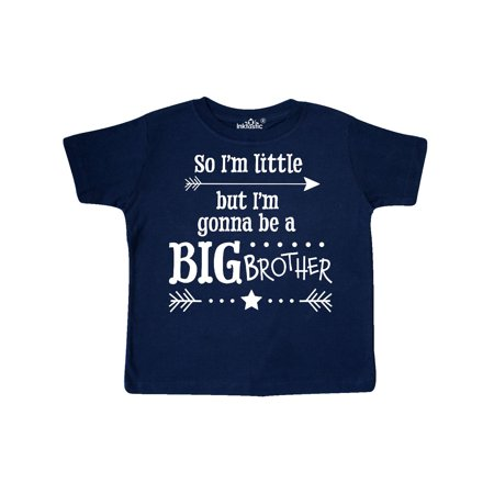 So I'm Little, But I'm Going to be a Big Brother Toddler