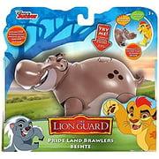 Disney Lion Guard Beshte Battle Brawlers Action Figure