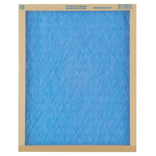 Protect Plus True Blue Furnace Air Filter (Set of 12)