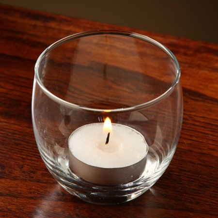Mainstays Roly Poly Candle Holder