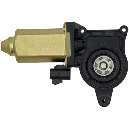 742 122 Window Lift Motor  Before Front Tested Line For Driver Our Lift Side Fit 742122 Stringently And Function Included Window Product    By Dorman