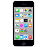 Apple iPhone 5C 8GB White LTE Cellular Sprint