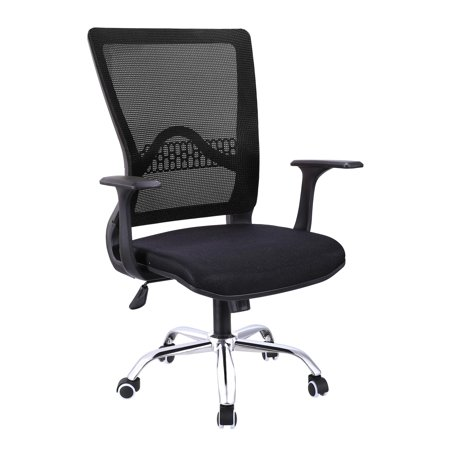 Clearance Large Size Mesh Computer Office Chair Adjule Executive Task