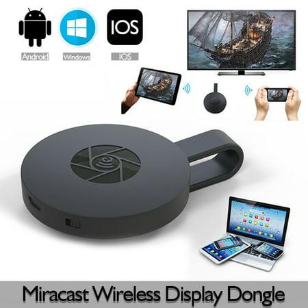 Dragon-L006 Wireless HD-MI Dongle Display WiFi Receiver