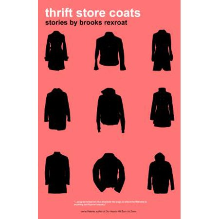 Thrift Store Coats - eBook](Thrift Store Halloween)