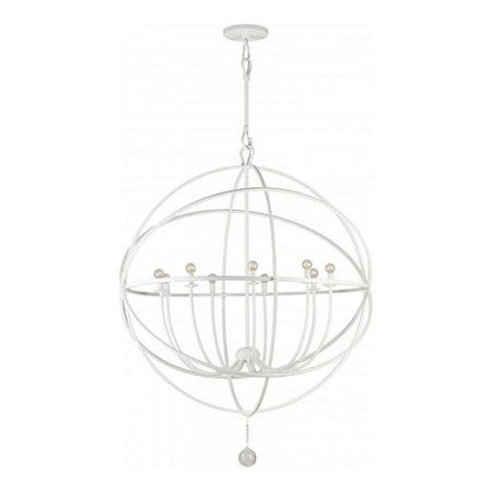 Crystorama Lighting Group 9229 Solaris 9 Light 40