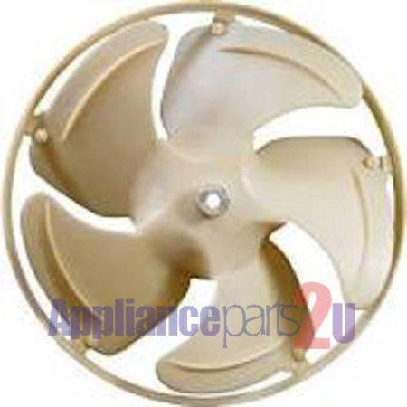 Propeller Fan - AC-2750-28 FAN / PROPELLER