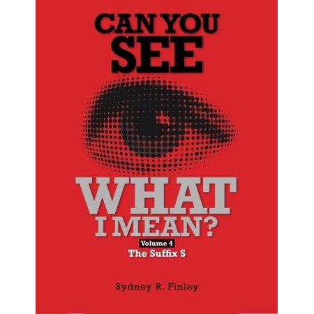 Can You See What I Mean Vol 4 - image 1 de 1