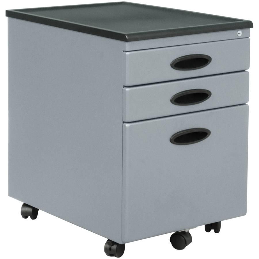 File Cabinet Calico Designs File Cabinet Walmartcom