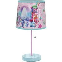 Dreamworks Trolls Kids Room Lighting Stick Lamp