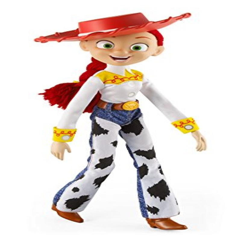 Mattel Toy Story 3 Jessie Fashion Doll