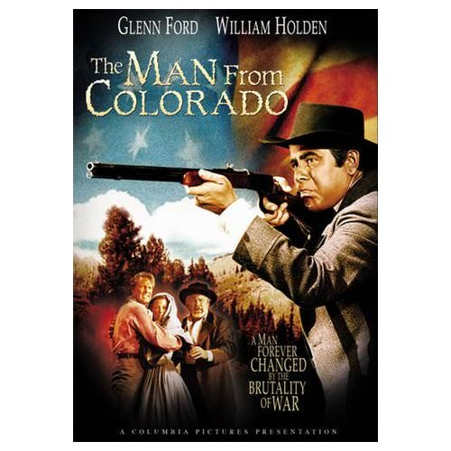 The Man from Colorado (1949)