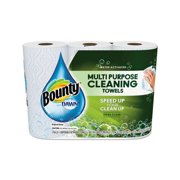Paper Towels with Dawn, 2-Ply, 11 x 14, 49/Roll, 3/Pack 92379PK
