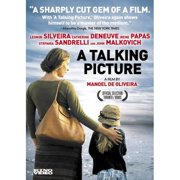 A Talking Picture (DVD)