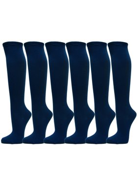 d6b338239 Product Image Couver Casual Wear Cotton Knee High Referee Socks  Multi-Assorted Pack( Navy