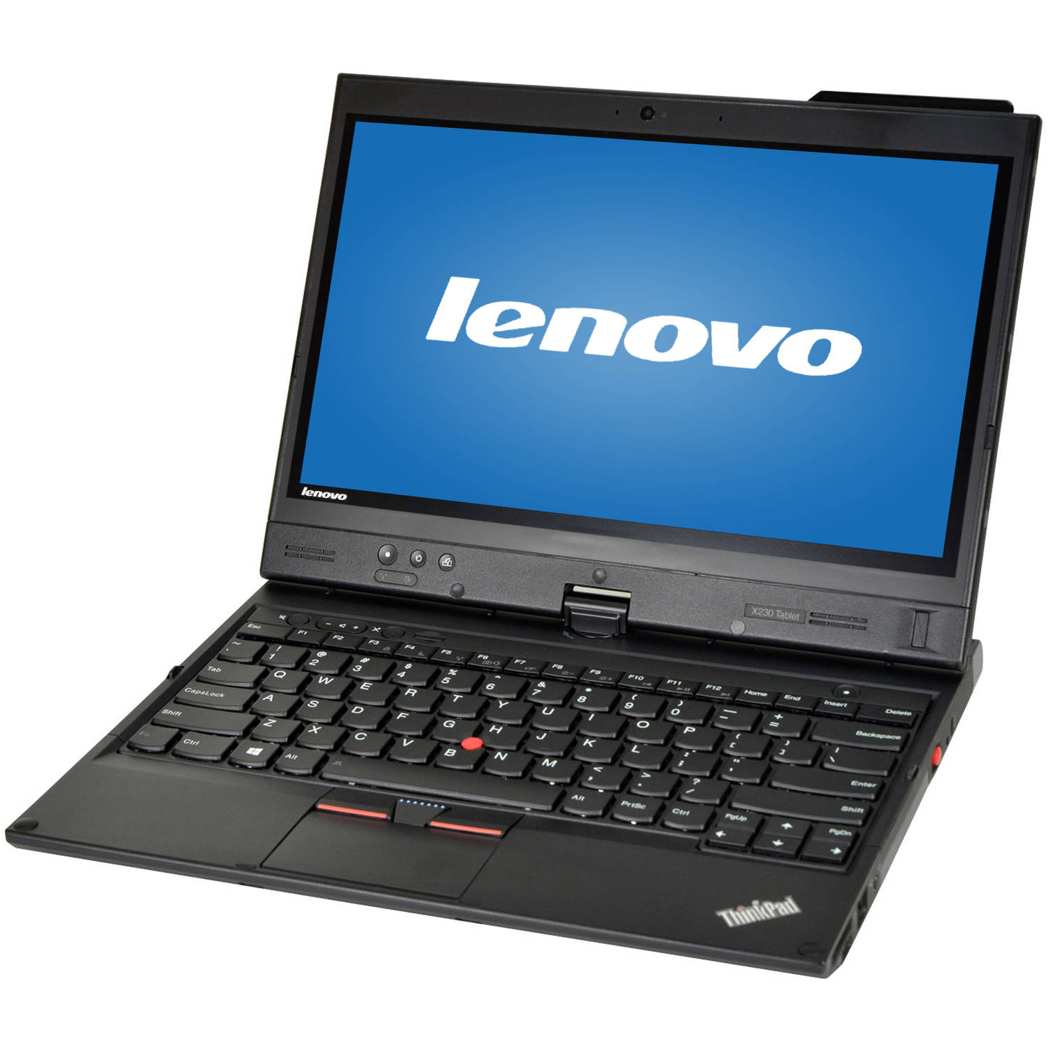 Lenovo Thinkpad X230T 13-INCH Convertible 2 IN 1 Touchscr...