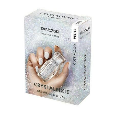 Swarovski Crystal Pixie Nail Art Petite