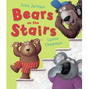Bears on the Stairs - eBook