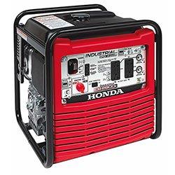 2500/2800watt Honda Generator 2 GC190 HHG-EB2800i