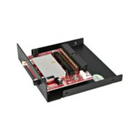 Compact Flash Card to IDE Adapter with 3.5   Bay Enclosure