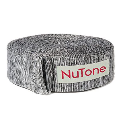 -NuTone CA130 Central Vacuum Hose Sock with Assembly Tube for 30-to-32-Feet HosesHelps prevent scratching corners of walls and marking furniture while.., By Broan