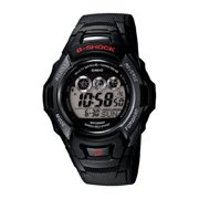 Casio G-SHOCK MB-6 TOUGH-SOLAR BLACK RESIN BLACK IP CASE
