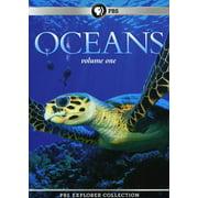 PBS Explorer Collection: Oceans 1 (DVD)