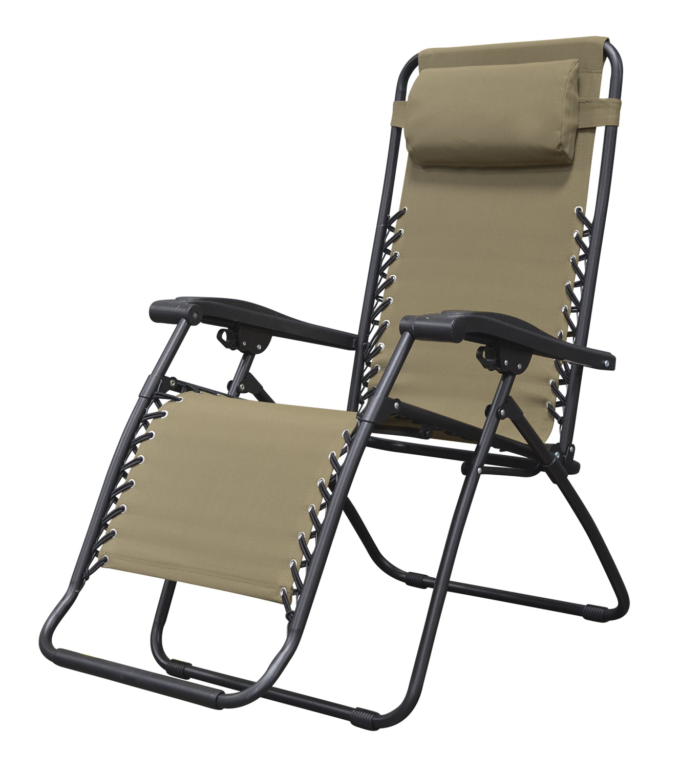 Caravan Sports Zero Gravity Chair Multiple Colors Walmart