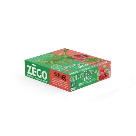 Just Fruit Bar - ZEGO Just Fruit Strawberry Bars (12bars/box)