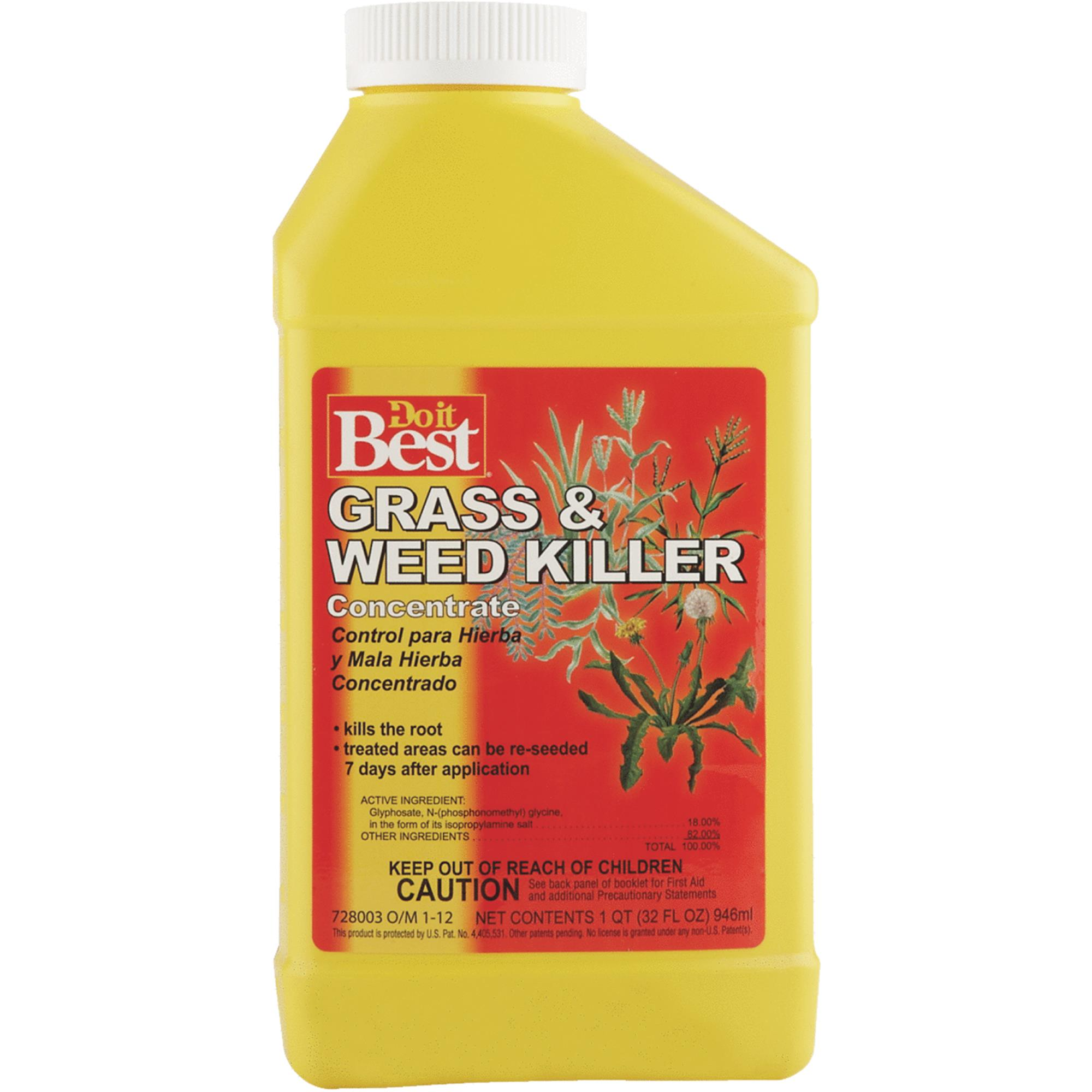 Do it Best Weed & Grass Killer