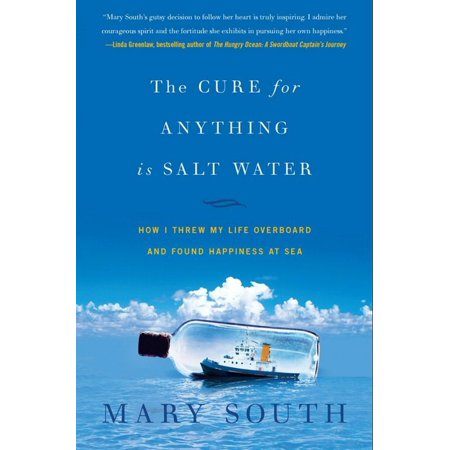 - The Cure for Anything Is Salt Water - eBook