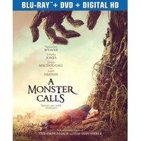A Monster Calls (Blu-ray)
