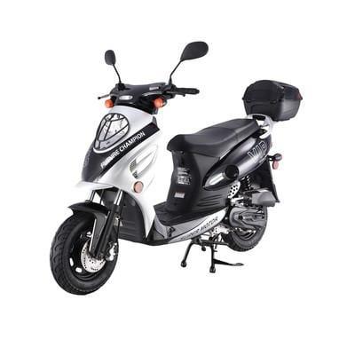 Taotao CY50-A 49cc Sport Gas Moped Scooter