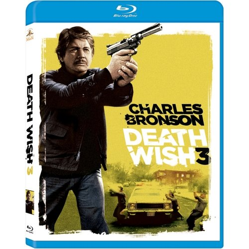 Death Wish III (Blu-ray) (Widescreen)
