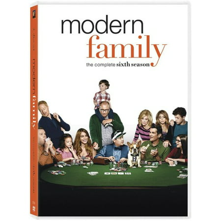 Modern Family: The Complete Sixth Season - Modern Family Halloween Season 3